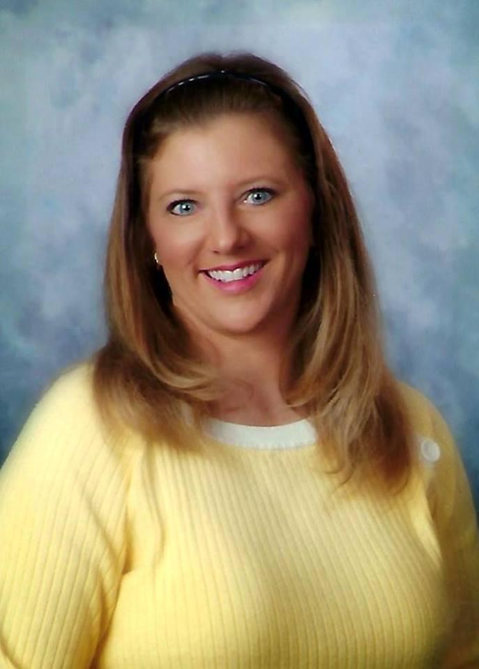 The Selfless Choice: Michelle Guykema