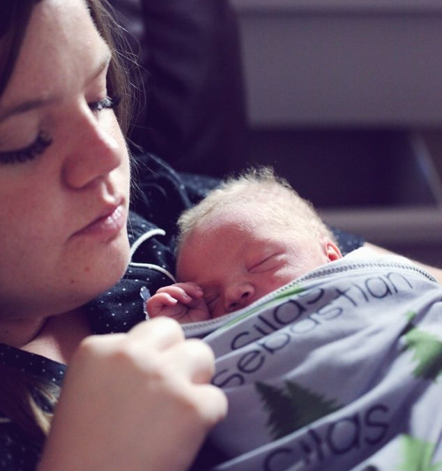 Baby Born, at Hospital, is an Adoption Plan Possible?