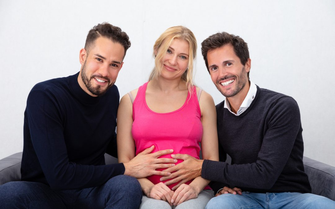 Ways Gestational Carriers Help LGBT Intended Parents in OK