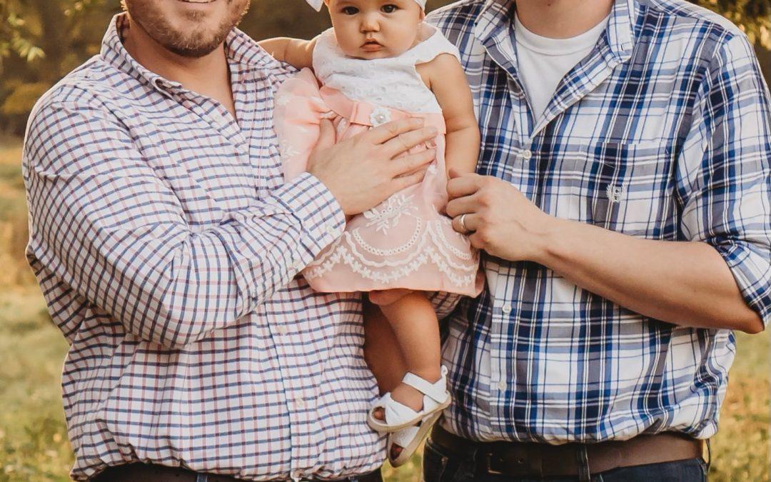 Jordan and Jon Adoption Story