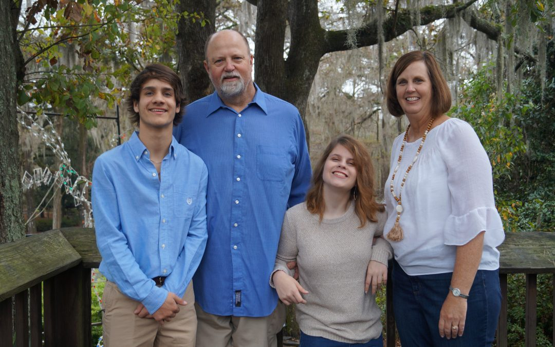 Our Adoption Story: The Myers Family
