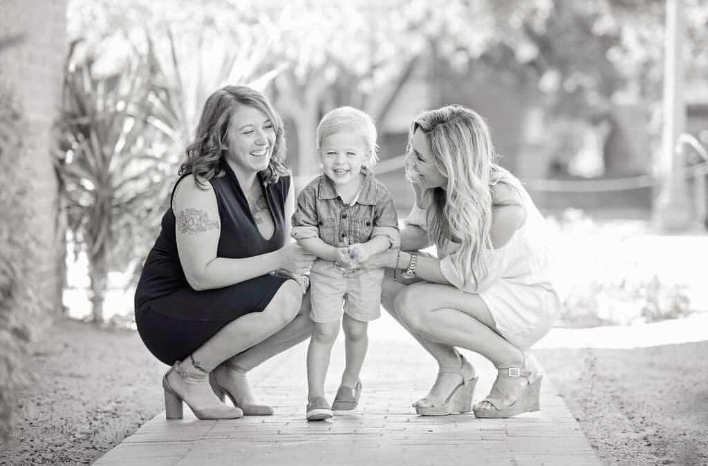 Adoption Influencer – Meet Alexis DelChiaro