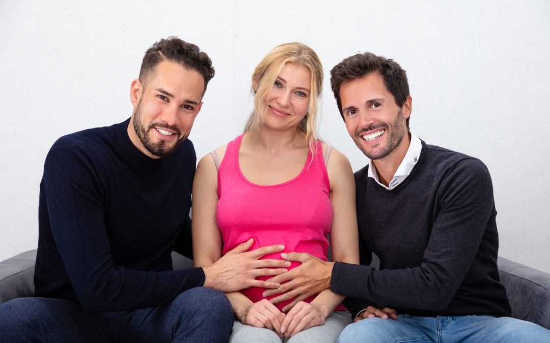 Benefits of Gestational Surrogacy for Intended Parents