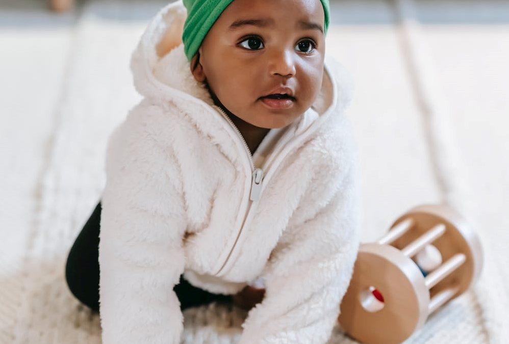 Open Adoption in an OK Transracial Adoption