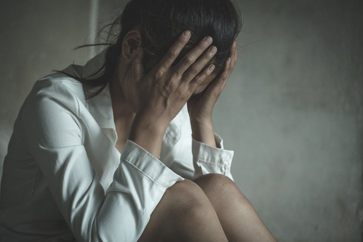 Choosing Adoption in an Abusive Relationship in OK